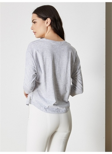 Vekem-Limited Edition Bluz Gri